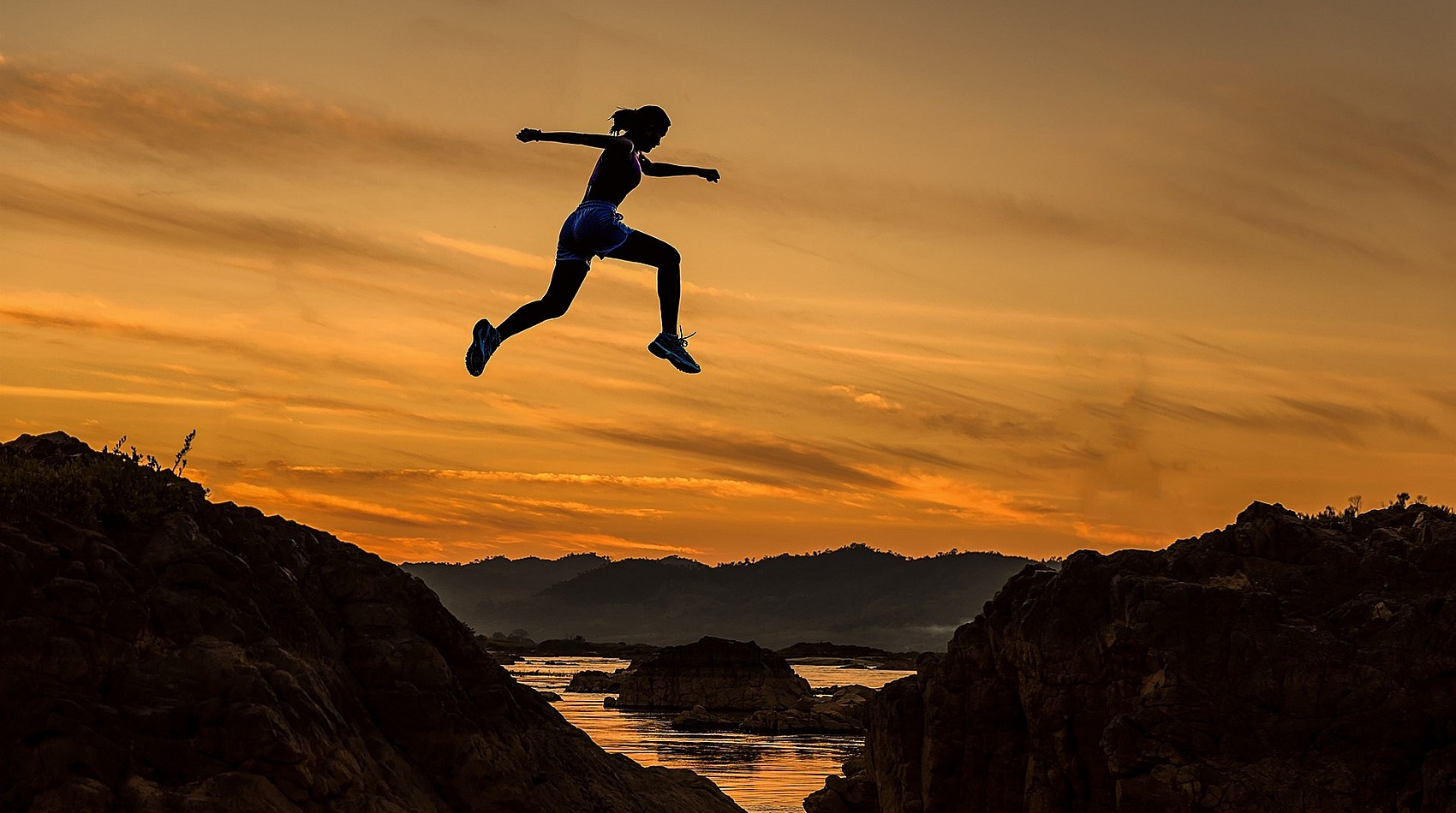 What Does It Take To Leap Into That New Career?